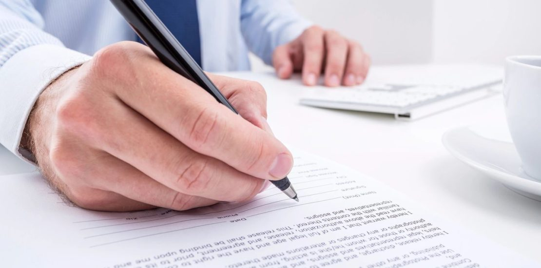5 Tips For Writing An Awesome Cover Letter